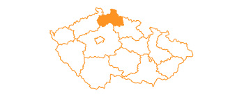 Působíme v Liberci a Libereckém kraji